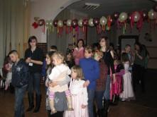 Bal Maskowy dla dzieci - 9 luty 2012r.-2