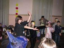 Bal Maskowy dla dzieci - 9 luty 2012r.-4