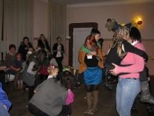 Bal Maskowy dla dzieci - 9 luty 2012r.-7