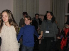 Bal Maskowy dla dzieci - 9 luty 2012r.-9