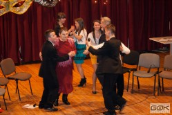 Bal Seniora - Główczyce - 9 lutego 2013 r.