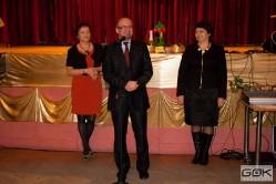Bal Seniora - Główczyce - 9 lutego 2013 r.-3