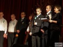 Bal Seniora - Złota Jezień - 17 listopada 2012r.-17