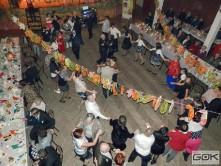 Bal Seniora - Złota Jezień - 17 listopada 2012r.-25
