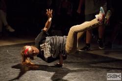 BREAK DANCE CONTEST 2 vs. 2 - 15 czerwca 2013r.