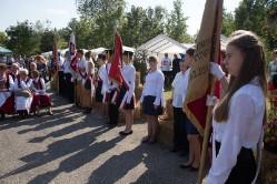 Dożynki Gminne w Główczycach - 7 września 2014-27