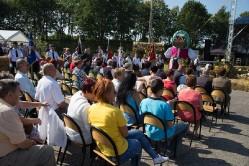 Dożynki Gminne w Główczycach - 7 września 2014-28
