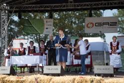 Dożynki Gminne w Główczycach - 7 września 2014-32