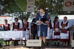 Dożynki Gminne w Główczycach - 7 września 2014-33