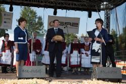 Dożynki Gminne w Główczycach - 7 września 2014-46