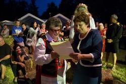 Dożynki Gminne w Główczycach - 7 września 2014