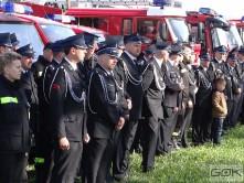 Dzień Strażaka w Izbicy 2 maja 2015 r.-15