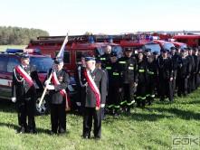 Dzień Strażaka w Izbicy 2 maja 2015 r.-17