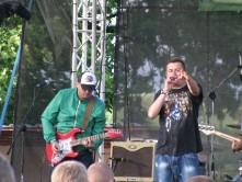 Festiwal Lata - Główczyce 2012 r.-11