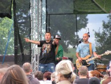 Festiwal Lata - Główczyce 2012 r.-12