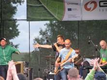 Festiwal Lata - Główczyce 2012 r.-13