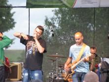 Festiwal Lata - Główczyce 2012 r.-14