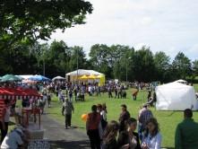 Festiwal Lata - Główczyce 2012 r.-31