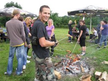 Festiwal Lata - Główczyce 2012 r.-6