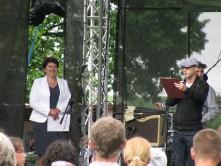 Festiwal Lata - Główczyce 2012 r.-8