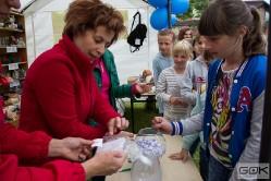 Festyn z okazji Dnia Dziecka - 31 maja 2014 r.-11