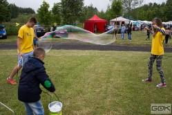 Festyn z okazji Dnia Dziecka - 31 maja 2014 r.-13