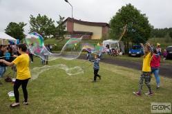 Festyn z okazji Dnia Dziecka - 31 maja 2014 r.-14