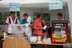 Festyn z okazji Dnia Dziecka - 31 maja 2014 r.-17
