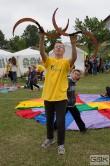 Festyn z okazji Dnia Dziecka - 31 maja 2014 r.-21