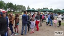 Festyn z okazji Dnia Dziecka - 31 maja 2014 r.-5