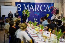 Gminne Obchody Dnia Kobiet dla KGW - 7 marca 2015-4