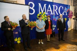 Gminne Obchody Dnia Kobiet dla KGW - 7 marca 2015-7
