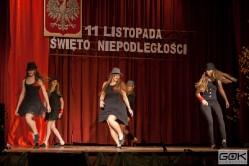 Gminne Obchody Narodowego Święta Niepodległości - 9 listopada 2012r.-28
