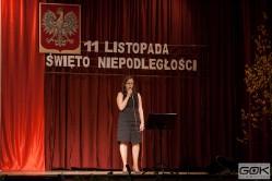 Gminne Obchody Narodowego Święta Niepodległości - 9 listopada 2012r.-37