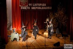 Gminne Obchody Narodowego Święta Niepodległości - 9 listopada 2012r.-6