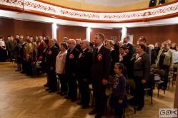 Gminne Obchody Święta Odzyskania Niepodległości-2