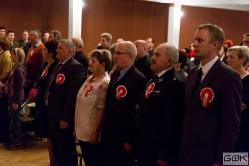 Gminne Obchody Święta Odzyskania Niepodległości-3