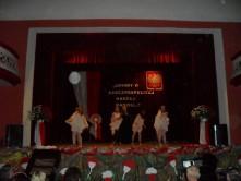 Gminne obchody rocznicy uchwalenia Konstytucji 3 Maja - 27 kwietnia 2012r.-11