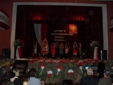 Gminne obchody rocznicy uchwalenia Konstytucji 3 Maja - 27 kwietnia 2012r.-12