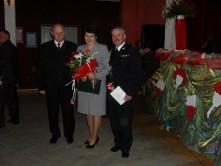 Gminne obchody rocznicy uchwalenia Konstytucji 3 Maja - 27 kwietnia 2012r.-15