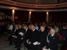 Gminne obchody rocznicy uchwalenia Konstytucji 3 Maja - 27 kwietnia 2012r.-2