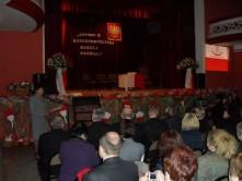 Gminne obchody rocznicy uchwalenia Konstytucji 3 Maja - 27 kwietnia 2012r.-4