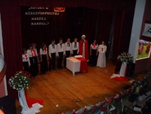 Gminne obchody rocznicy uchwalenia Konstytucji 3 Maja - 27 kwietnia 2012r.-7