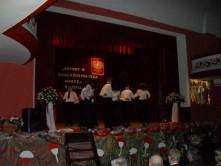 Gminne obchody rocznicy uchwalenia Konstytucji 3 Maja - 27 kwietnia 2012r.-9