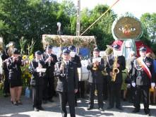 Gminne Święto Plonów Główczyce 2012 - 2 września 2012r.-10