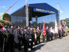 Gminne Święto Plonów Główczyce 2012 - 2 września 2012r.-13