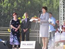 Gminne Święto Plonów Główczyce 2012 - 2 września 2012r.-15