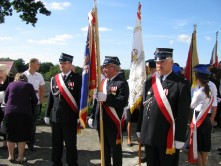 Gminne Święto Plonów Główczyce 2012 - 2 września 2012r.-1
