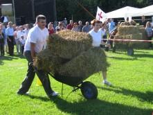 Gminne Święto Plonów Główczyce 2012 - 2 września 2012r.-21