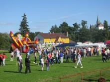 Gminne Święto Plonów Główczyce 2012 - 2 września 2012r.-24